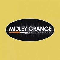 Midley Grange Recording
