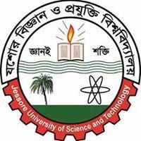 Jessore University of Science & Technology - JUST