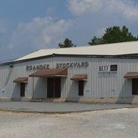 Roanoke Stockyards