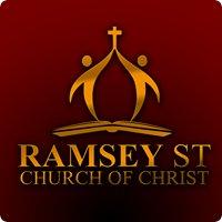 Ramsey Church of Christ