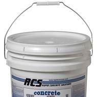 Rapid Concrete