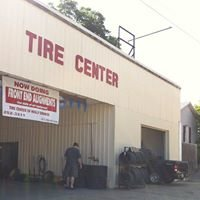 Tire Center of Holly Springs