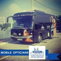 Vision Care Mobile Opticians