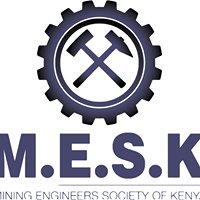 Mining Engineers Society of Kenya