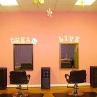 Glam Girls Salon for Kids