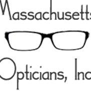 Massachusetts Opticians Inc
