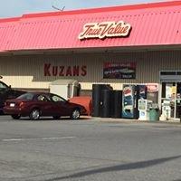 Kuzans Hardware and Rental Center
