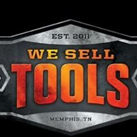 We Sell Tools