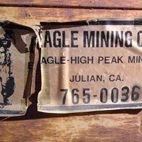Eagle & High Peak Gold Mine Tour