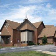Burkemont Baptist Church