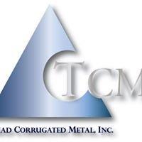 Triad Corrugated Metal
