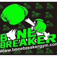 Bone Breaker Gym