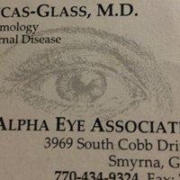 Alpha Eye Associates, LLC