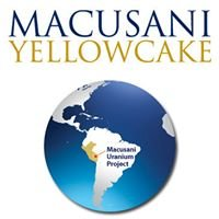 Macusani Yellowcake