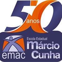 Escola Estadual Engenheiro Márcio Aguiar da Cunha