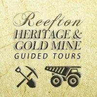 Reefton Gold Mine Tours
