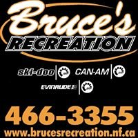 Bruce's Recreation
