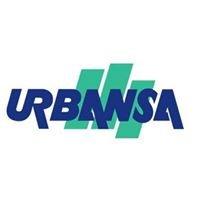 Urbansa SA