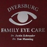 Dyersburg Family Eye Care