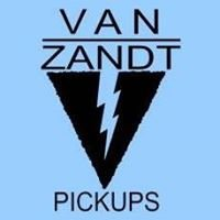 Van Zandt Guitar Pickups