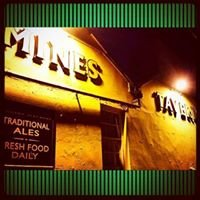 Mines Tavern Laxey