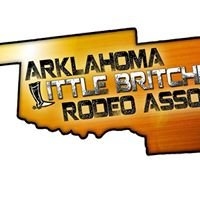 Arklahoma Little Britches Rodeo Association