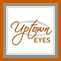 Uptown Eyes