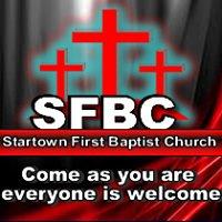Startown First Baptist Church