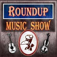 Roundup Music Show
