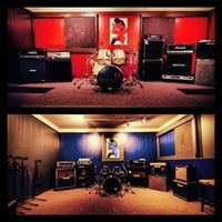 Red Bank Rehearsal Studios