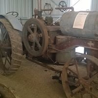 Vintage Steel Wheel Tractor Collection
