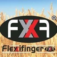 Flexxifinger QD Industries Inc