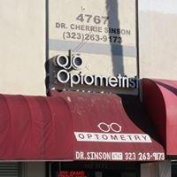 Dr. Cherrie Sinson Tran, Optometry