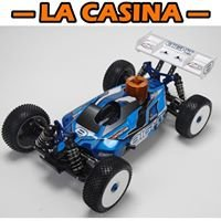 Pista Off Road La Casina