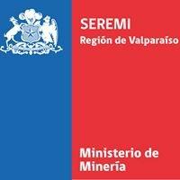 Seremi Minería V Región