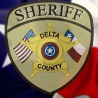 Delta County, Tx Sheriff's Office