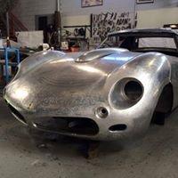 Marque Restoration & Motor Repair