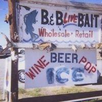 B&B Bait, Blythe California