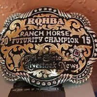 RQHBA : Ranchers Quarter Horse Breeders Association