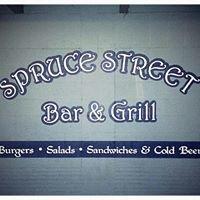 Spruce Street Bar & Grill