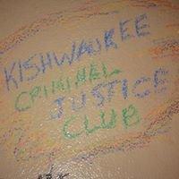 Kishwaukee College CRJ Club