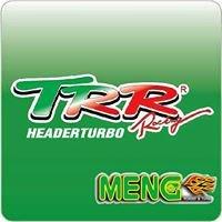 Mengheader - Super Car & Sport Car Innovation Exhaust