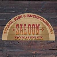 Saloon Donauplex
