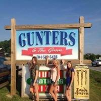 Gunter's Grove