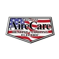 Grisham One Hour Heating and Air Conditioning