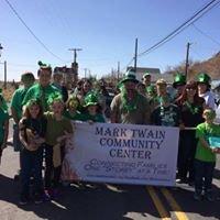 Mark Twain Community Center