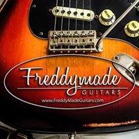 Freddymade Guitars