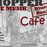 HOPPER Blues Rock Cafe