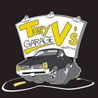 Tony Vs Garage