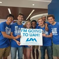 UAH Orientation & Family Programs